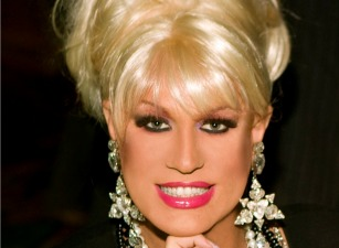 """Housewives"" Star & Drag Queen Elaine: I've Learned A Lot From Rush Limbaugh"