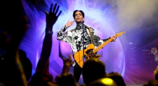 Sound Engineer Can't Publish Unreleased Prince Tracks: Judge