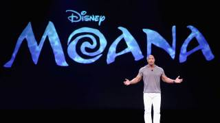 Disney Pulls 'Moana' Costume From Shelves Amid Backlash
