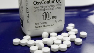 People With Chronic Pain Scared by Ohio's New Opioid Rules