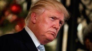 Trump Deposed in Lawsuit Against Chef Jose Andres