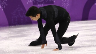 Feb. 9: Highlights From the Pyeongchang Olympics
