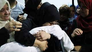 Gaza Death Toll Rises Along Israel-Palestine Border Protests