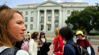 UC Berkeley Suspends Course on Palestine Amid Jewish Groups' Complaints