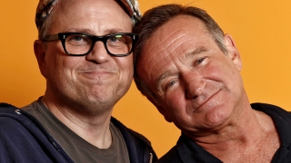 Robin Williams: Life and Times