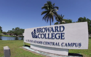 Broward College Named 1 of Top 3 Community Colleges in Country