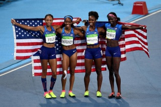 Rio 2016: Team USA's Best Olympics Ever?