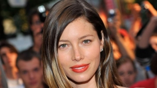 "Jessica Biel on Kicking Butt in ""Total Recall'"