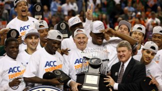 UM Hoops: 2012-13 Season in Photos