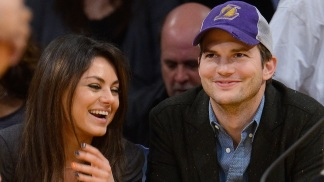 Mila Kunis Is Engaged!
