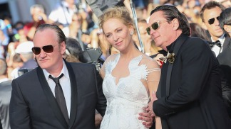 Star Sightings at the 2014 Cannes Film Festival
