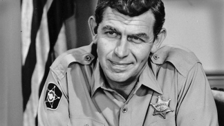 TV's Andy Griffith Remembered