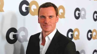 "Michael Fassbender Talks Nudity, ""Shame"" and a ""Robocop"" Remake"