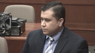 Judge Denies George Zimmerman's Motion to Delay Trial