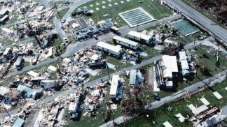 A Look Back at Hurricane Andrew