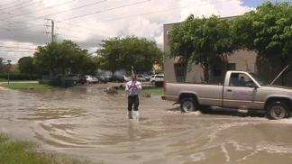Avoid Mosquito Bites After Isaac: Officials