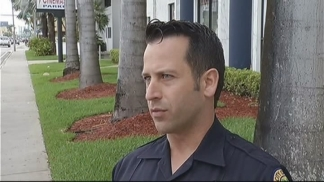 Miami Police Holding Gun Buy Back