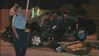 Driver, 18, Killed in Southwest Miami-Dade Crash