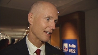 Gov. Scott: Romney's Speech Was 'Spot On'
