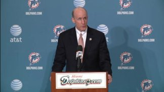 PHOTOS: Miami Dolphins Coaches