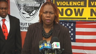 "Miami Leaders Give ""State of the Union"" Message on Gun Violence"