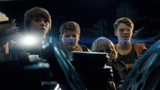 "First Look: ""Super 8"""