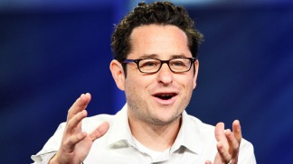 J.J. Abrams: Working With Steven Spielberg On 'Super 8' Was A 'Dream'