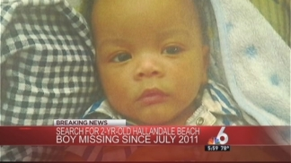 Little Boy Has Been Missing Since July 2011: Hallandale Beach Police