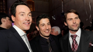 """American Reunion"" Hollywood Premiere"