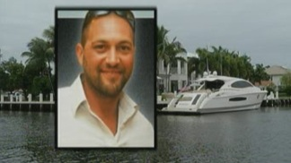 Search on for Millionaire After Boat Washes Ashore in Fort Lauderdale