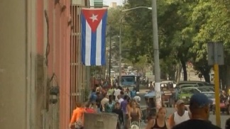 Florida Department of Health Monitoring Cuba Cholera Outbreak
