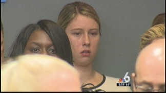 Karlie Tomica, Alleged Driver in Fatal Miami Beach Hit-and-Run, Charged With DUI Manslaughter