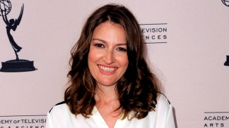 "Kelly Macdonald Lends Her Voice To ""Brave"" New Role"