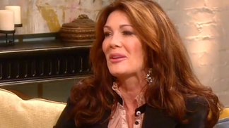 Real Housewife Lisa Vanderpump Asks You To Adopt A Pet