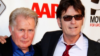 Martin Sheen On Son Charlie Sheen