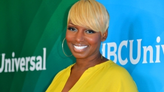 "NeNe Leakes Talks One Million Moms' Boycott of ""The New Normal"""