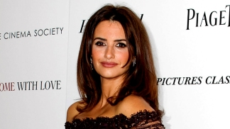 "Penelope Cruz: ""World Different"" After Being a Mom"