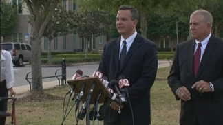 George Zimmerman's Attorneys Told Press They No Longer Represent Him