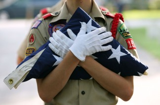 Boy Scouts Killed Our Son: Parents