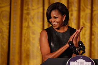White House Hosts Remarkable Women Dinner