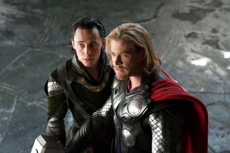 "Here Are Some New ""Thor"" Pics, Along With the Old Ones"