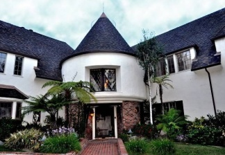 Walt Disney's Custom 1932 Home for Sale