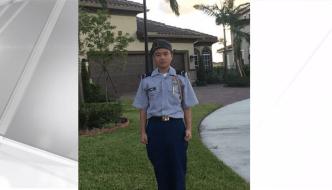 Petition: Peter Wang Deserves Full Honors Military Burial