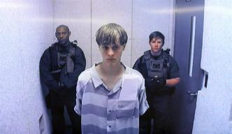 Jury Picked in Dylann Roof-Church Slayings Trial