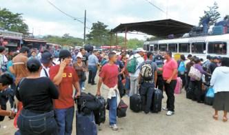 Crisis con cubanos agudiza conflicto Costa Rica - Nicaragua
