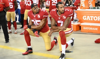 Eric Reid Signs With Panthers, Back in NFL After Protests