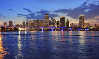 Share of Income Spent on Rent is Highest in South Florida