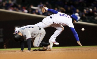 Cubs Bullpen Goes Wild as Marlins Rally for Win in Opener