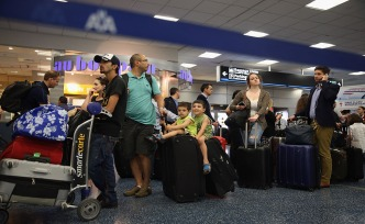 Miami Airport Sets Record in 2018 for Number of Travelers