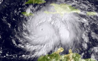 NOAA Increases Predicted Number of Storms For 2017 Season